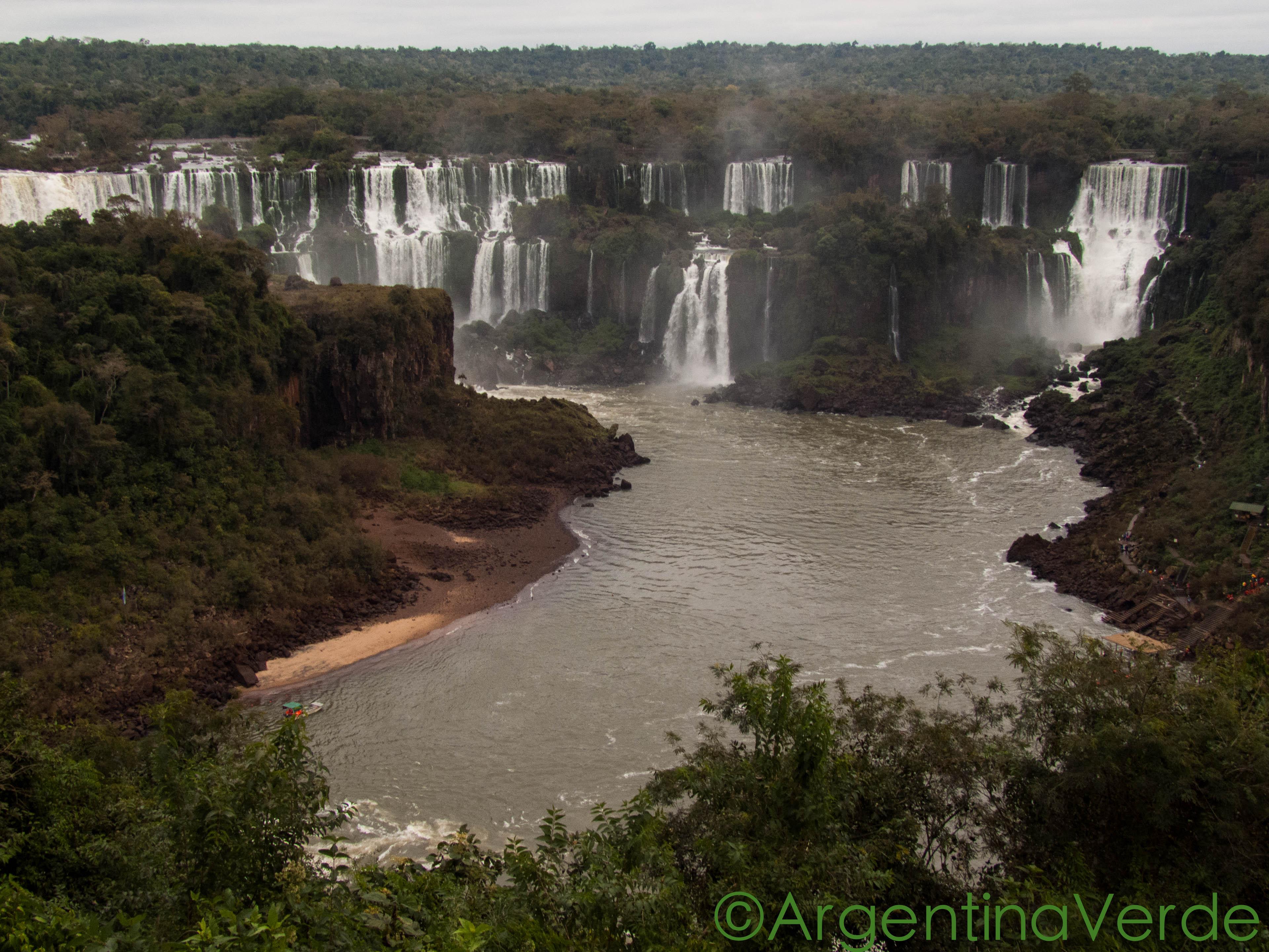 Road trip in Argentina